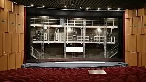 Modernizace kina Hvězda v Přerově