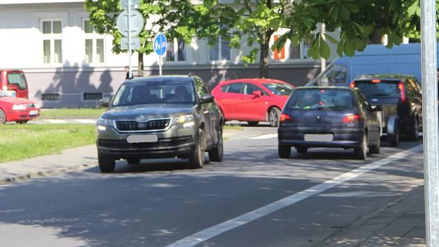 Do Wurmovy ulice se vrátí obousměrný provoz