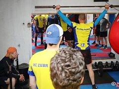 Přerovští hokejisté prochází letním drilem