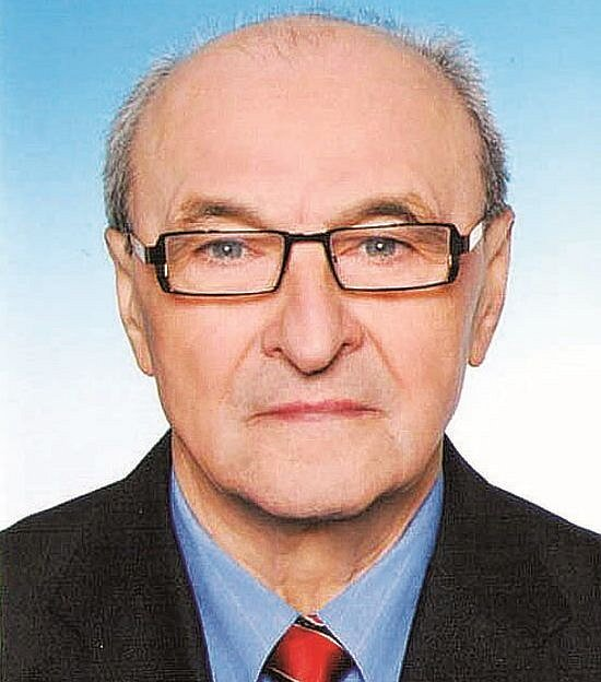 Václav Dvořáček, starosta obce Stříbrnice