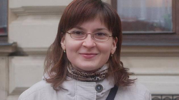 Kateřina Holíková