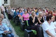 Festival Dostavníčko s divadlem v Přerově