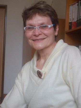 Učitelka Eva Luljaková