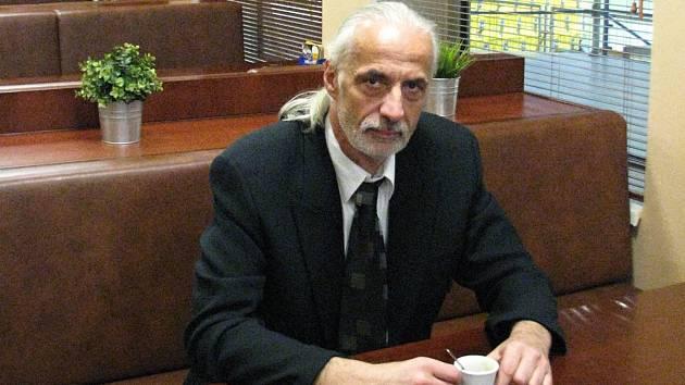 Lubomír Svoboda. Ilustrační foto.