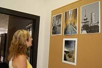 Výstava děl Martina Siptáka s názvem Evropa ve fotografiích začala v úterý v prostorách Městského informačního centra v Kratochvílově ulici v Přerově