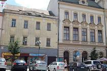 Městský dům v Přerově