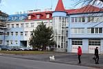 Přerovští strážníci se po odchodu hasičů do nové zbrojnice přestěhují do jejich sídla v ulici Šířava (na snímku).