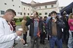 Oslava narozenin pivovaru Zubr