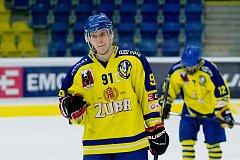 Starší dorostenci HC Zubr Přerov porazili v prvním utkání baráže o extraligu Jablonec 6:0.