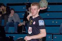 Martin Kavka v dresu Sokola HC Přerov