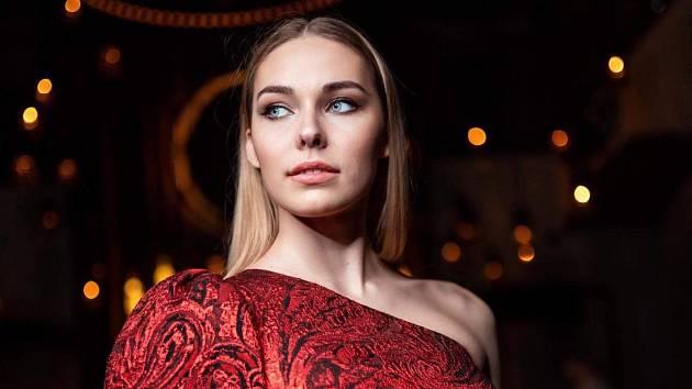 Jednou z letošních finalistek soutěže královny krásy Miss Czech Republic 2020 je i Tereza Blaťáková z Přerova.