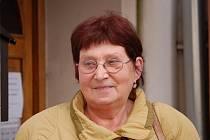 Jiřina Vančurová