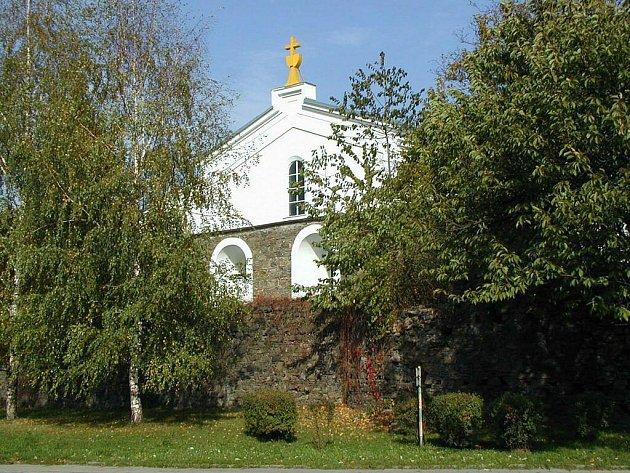 Synagoga v Lipníku