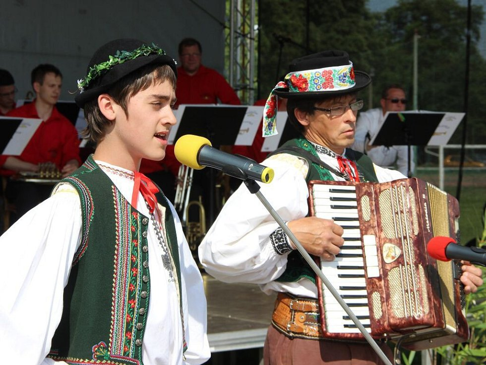Hudební Pavlovice