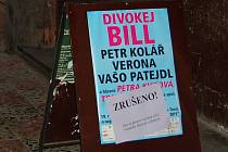 Přerov se zahalil do černého. Od středy do pátku je kvůli úmrtí bývalého prezidenta Václava Havla státní smutek.