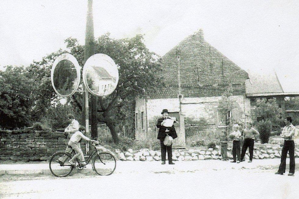 Rok 1978. Oslavy 900 let Sušic.