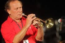 Hvězdy jazzového festivalu