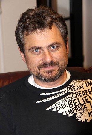 Jiří Kohout, přerovský radní za SpP