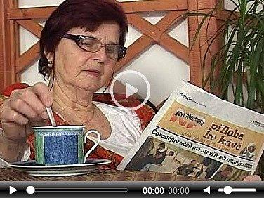 Nove Přerovsko - videoobrázek