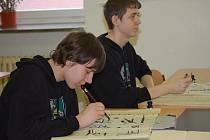 Projektový den na Základní škole Želatovská v Přerově