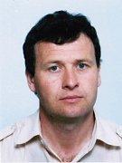 Jan Skopalík, starosta obce Hlinsko