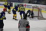 Přerovští hokejisté se na domácím stadionu loučili se sezonou i fanoušky.