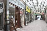 Centrum Přerova už dávno není to, co bývalo. V posledních měsících nastal značný odliv obchodníků z centra některé prodejny, které ve městě byly přes dvacet let, končí - v lednu zavřela v Přerově svůj krám i prodejna Baťa.