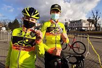 Budoucí závodníci Šela Sportu tuto sezony dokončili pod hlavičkou Bike Academy Opletal.