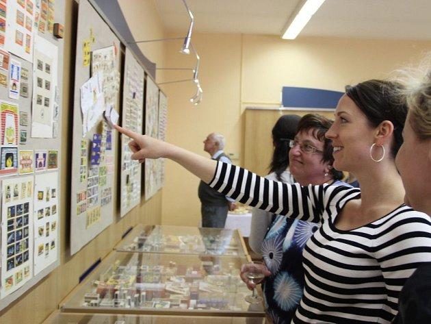 Unikátní výstava v Domečku v Lipníku nad Bečvou představuje sbírku zápalek soukromého sběratele Michala Urbáška. Připomíná dnes již neexistující továrnu na výrobu zápalek SOLO Lipník nad Bečvou a její výrobky.