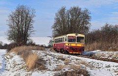 Na Vánoce na zámku do Tovačova mohou lidé vyrazit vlakem