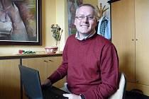 Petr Karola – vedoucí odboru vnitřní správy přerovského magistrátu