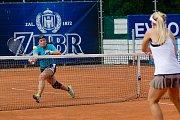 Třetí den hlavní soutěže Zubr Cupu 2017 v Přerově.