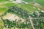 Povodeň v Bochoři v roce 1997