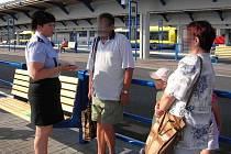 Policie v Přerově radí, jak se vyhnout  kapsářům. Ilustrační foto