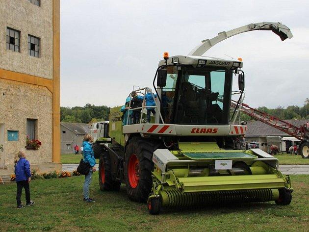 Střední škola zemědělská v Přerově oslavila v roce 2015 150 let od svého založení