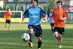 FK Kozlovice – TJ Sokol Ústí