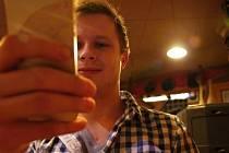 Petr Jankuj, vývojář aplikací pro iphone