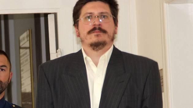 Pavel Nárožný