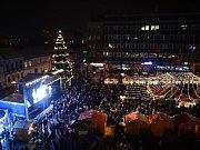 Matyášek. Tak se jmenuje letošní symbol Vánoc v Přerově, jehož jméno vybrali čtenáři v hlasování na webu Přerovského a Hranického deníku.