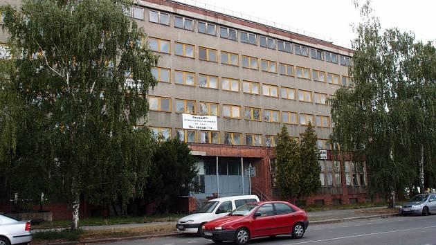 Ubytovna v Tovární ulici v Přerově znovu ožije. Zvýšil se také počet obyvatel ubytovny Chemik.