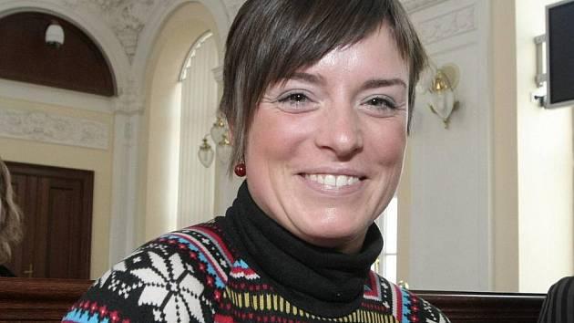 Petra Bürglová