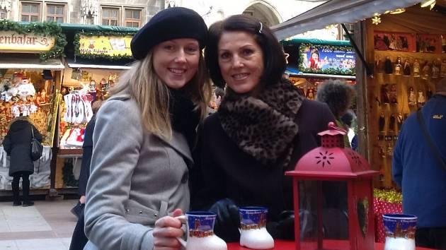 Obchodní manažerka z Přerova Marcela Kropáčová jezdí do Německa často. Z teroristického útoku v Berlíně je v šoku.