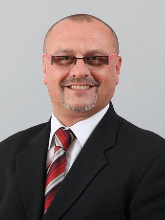 Dušan Hluzín