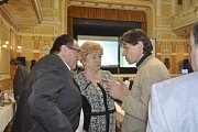 Jednání městského zastupitelstva v Přerově