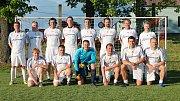 FC Šumpersko, 3. místo. 10.5. 2019