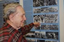 Výstava mapující osmdesát pět let vodního póla v Přerově