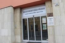 """Exekutorský úřad Tomáše Vrány v Přerově už změnil """"kabát"""". Jeho nástupcem ve funkci je soudní exekutor Lukáš Jícha."""