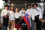 Festival guláše a Zubrfest na přerovském výstavišti