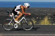 Přerovský triatlet Jaroslav Hýzl absolvoval popáté slavného Ironmana na Havaji