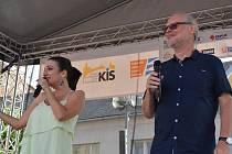 Akuna show 2019 v Přerově